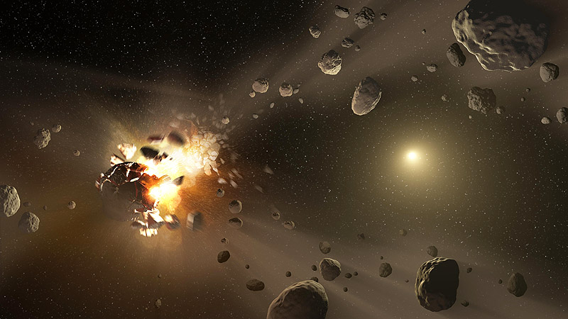 NASAs-WISE-Mission-Finds-Lost-Asteroid-Family-Members